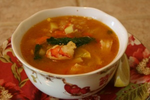 saffron-shrimp-soup-2