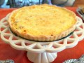 CookingwithMelody.com/Quiche Tart