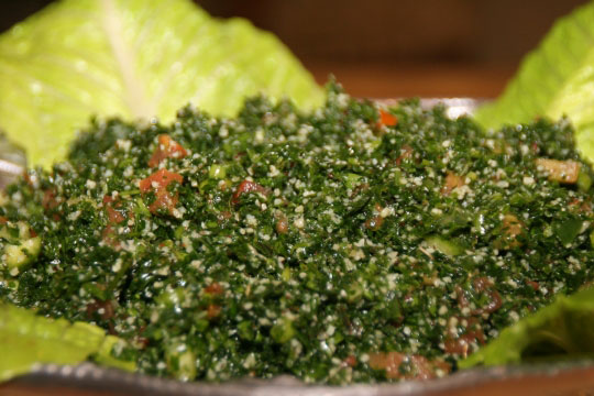 cookingwithmelody_Tabbouli