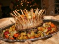 CookingwithMelody.com_Crown Rack of Lamb
