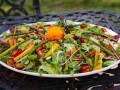 CookingwithMelody.com_Spring Vegetable Salad 2